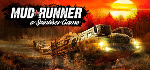 Wheel drive from the game All-wheel drive v0.5 MudRunner